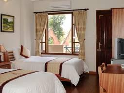 Hanoi Garnet Hotel, Ha Noi, Viet Nam, Viet Nam hostels and hotels